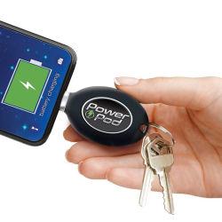 모바일 파워 포드가 장착된 Creative 휴대폰 휴대용 전원 뱅크