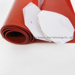 Hochtemperaturwiderstand-Preis der Silikon-Gummi-Matte