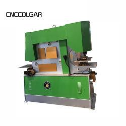 Гидравлический Пресс дыропробивной станок Ironworker машины и дальний свет дыропробивной станок