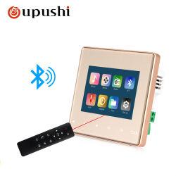 De Audiovisuele middelen van het huis in Systeem van de Bioskoop van het Theater van het Huis van de Versterker van Bluetooth van de Speler van de Muziek in/USB van de Versterkers FM/SD/Aux van de Muur het Digitale Stereo