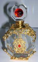 Crystal Flacons à parfum (ZL-1601)