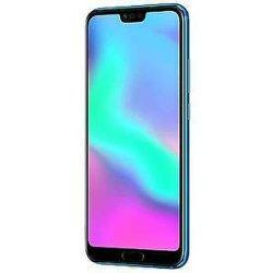Original para a Huawei honra 10 Smartphone desbloqueado duplo SIM Ai Câmara Triplo Telemóvel