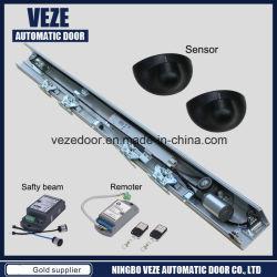 Sistema de Controlo automático da porta corrediça com fotocélula e remotas (VZ-155)
