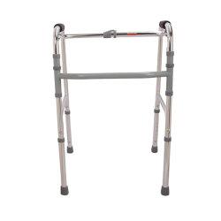 Liga de alumínio portátil ultraleve Anti-Fall dobrar e estável de curta a sida ou a deficientes e idosos