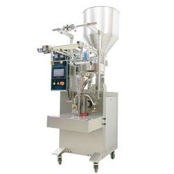 Machine de conditionnement vertical automatique de l'eau de riz Machine d'emballage vertical