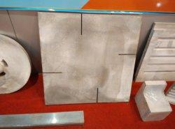 Four de carbure de silicium de mobilier pour la Céramique & Electric porcelaine, dalle réfractaire