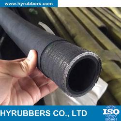 Tubo flessibile con il tubo flessibile idraulico Braided del filo di acciaio di Stainles