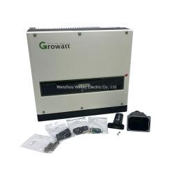 Growatt neues Energ 2MPPT Growatt 5000mtl-S Solar auf Rasterfeld-Gleichheit-Energien-Inverter