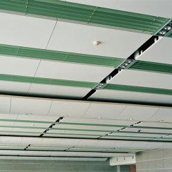 Planche de mur extérieur en métal artistique panneau solide en aluminium Habillage personnalisé