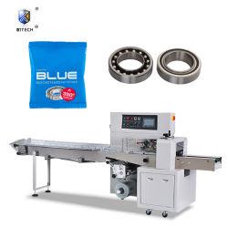 Автоматическая Kitech промышленных компонентов металлической упаковки подшипника упаковочные машины азота упаковки машины