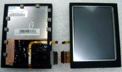 TD035SHED1 LCD Schirm und Screen-Analog-Digital wandler