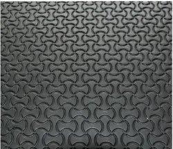 高品質ゴム製スリップ防止唯一シートのエヴァのパッドの質パターン