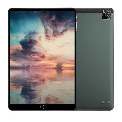 OEM 10 pulgadas de 3G Android 9.0 Tablet PC Mtk6580 Quad Core 2GB+32GB Tablet con doble ranura para tarjeta SIM tarjeta TF ranura de extensión de 128 GB