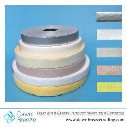 Tampon absorbant Non-Stick avec film pour l'adhésif de la fabrication de plâtre