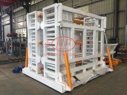 La línea de producción de placas de yeso Panel de pared ligero panel sándwich de la máquina la máquina