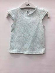 [هيغقوليتي] نمو طفلة قميص جدي لباس لأنّ 3-24 شهور جدي طفلة قميص طفلة ملابس