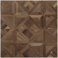 Орех Паркет/600*600 мм/внутреннее оформление материалов/лесной пол