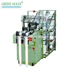 Wevende Machine van de Stof van het krediet de Oceaan Smalle voor de Singelband van het Gordijn