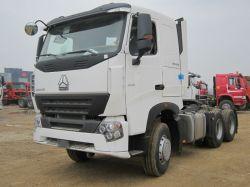 Heiß-Verkauf A7 6X4 EU-4 420PS #90 Traktor-LKW Version-5