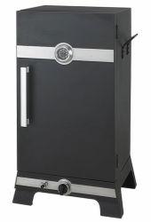 Novo Design Vertical Unidos churrasqueira a gás fumante churrascos