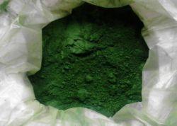 Fabrikant van het Poeder van het Oxyde van het chroom de Groene