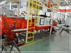 Vulcanización de caucho caucho Vulcanizer/máquina autoclave
