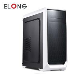 컴퓨터 상자와 전력 공급을%s 결합