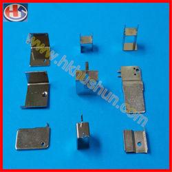 Металлическая деталь штамповки специализированные системы охлаждения двигателя Fin (HS-AH-0008)