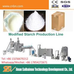 工場は直接販売のための修正された澱粉の機械装置を供給する