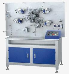 Zx-1031b Four-Color Double-Side Impresora de cinturón de rotación de alta velocidad