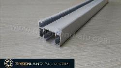 Rideau électrique Les rails en aluminium pour la maison, ou au bureau de l'hôpital