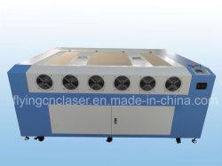 이중 헤드 CNC 레이저 절단 기계 Flc1812D