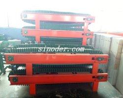 Körnchen des Kuh-Düngemittel-Landwirtschafts-Abfall-organischen Düngemittel-2-4mm, die Maschine herstellen