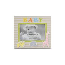 Linda Imagen de madera para bebés regalos para bebés