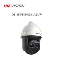 Hikvision 4MP 36Xの機密保護CCTVの監視ネットワークPTZレーザーの速度のドーム(DS-2DF8236I5X-AELW/DS-2DF8436I5X-AELW/DS-2DF8836I5X-AELW)