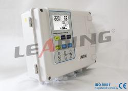 Double système de contrôle électrique de la pompe de la soufflante avec protection IP54 L922-B