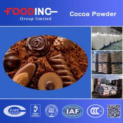 Prezzo organico naturale della polvere di cacao di alta qualità