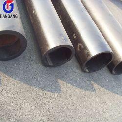 ASTM St37 Kohlenstoff-Gefäß-nahtloses Stahlrohr