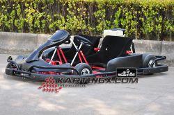200cc/270cc het Rennen van de Kettingoverbrenging Go-kart met Goedkoop Go-kart Farmes