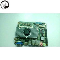 Mini-Itx Embedded Board avec 4ème processeur Intel Core I7 / I5 / I3 Desktop Processor