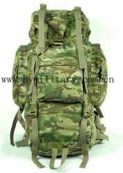 جديدة تكتيكيّ كبيرة قدرة سافر بحقيبة ظهر جيش & شرفة حقيبة