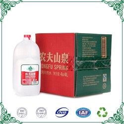 包装の飲み物のための高いLoad-Bearing波形のパッケージボックスマスターの包装のカートン
