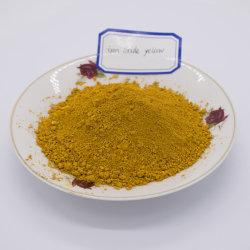 China nuevo producto en polvo de pigmento sintético óleo para la venta óxido de hierro rojo