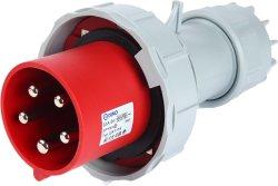 Cee/CEI Coupleur industriels étanches IP67 (QX-1114)