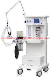 St-910b Multifunktionsanästhesie-Gerät für Kinder und Erwachsene