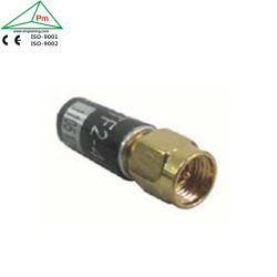 2W-10kw 50 Ohm DC-40 GHz coaxial de RF fixada carga fictícia Rescisão