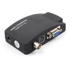 Convertidor VGA a BNC