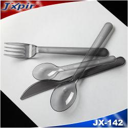 Al HD Heavy Duty jetables les ustensiles en plastique Couteau de la cuillère de fourche