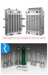 Китай 72полости горячеканальной 28/30мм пластиковых преформ ПЭТ пресс-формы ЭБУ системы впрыска