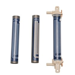 Настройка / OEM Толстопленочные из нержавеющей стали нагревательный элемент для бытовой прибор, электрический отопитель